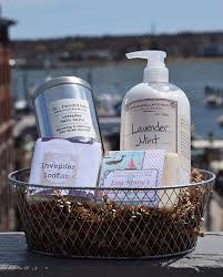maine gift baskets maine made gift basket
