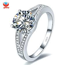 galaxy wedding rings cost of 10 carat diamond ring galaxy sterling silver wedding rings