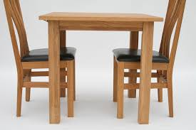 Painted Oak Dining Table And Chairs Chair Fancy Small Oak Dining Table And Chairs Fascinating