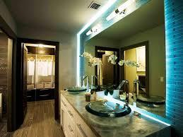 wonderful brushed nickel bathroom mirror inspiration home designs