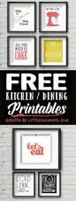 20 kitchen free printables u2022 wall art roundup kitchen wall art