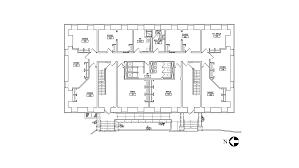 Sports Bar Floor Plan by North