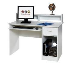 comfort products essential computer desk hutch pull out keyboard