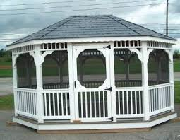 useful octagon shed plans 1 supardi