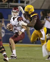 arizona state loses top defender to injury for matchup with oregon
