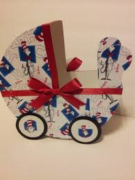 dr seuss centerpieces dr seuss baby carriage table centerpiece gift boxfrom