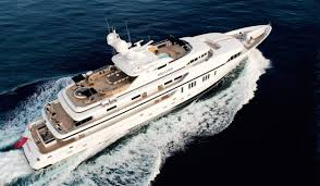 Interior Designer Costs by Monaco Yacht Show Shows Off Us 3 Billion Of Rare Superyachts