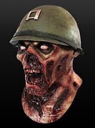 Zombie Mask Zombie Halloween Masks Order Skull Mask Online