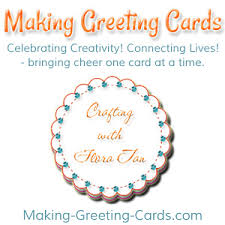 making greeting cards blog