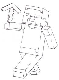 minecraft coloring pages unicorn surprising design minecraft coloring pages to print pin by