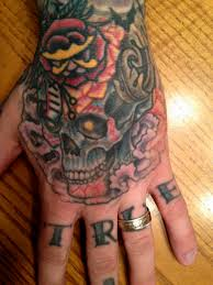 where are the most painful tattoo spots new health advisor