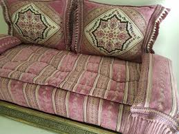 new moroccan living room set