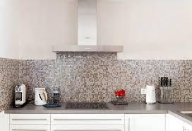 mosaique cuisine credence faience cuisine moderne avec faience mosaique cuisine moderne idees