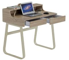 Small Contemporary Desks Top 10 Best Desks For Small Spaces 2018 Heavy