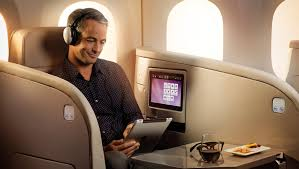 New York business traveller images Air new zealand wants to fly non stop from auckland to new york jpg
