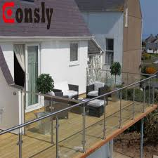Handrail Systems Suppliers Stainless Steel Glass Railing Systems Stainless Steel Glass
