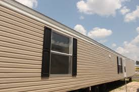 the model vu14763u manufactured home or mobile home from palm