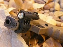 Streamlight Gun Light Roger Streamlight Rail Light Review