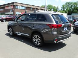 new 2017 mitsubishi outlander se sport utility in new britain