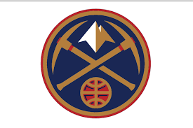 new idea denver nuggets jersey rebrand idea denver stiffs