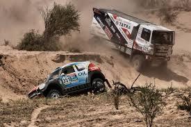peugeot dakar dakar rally 2016 peugeot u0027s carlos sainz wins stage 9 in belen