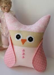 Vicky Und Ricky Decorative Owls From Christiane Dahlbeck