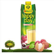 lychee juice rauch happy day lychee 1 0 tetra prisma