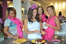 parties go glamorous beauty bar