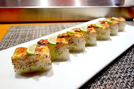 modern japanese cuisine fusion follow me foodie