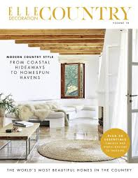 design inspiration elle decoration country living magazine u2014 the