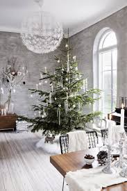 White Christmas Decorations Uk by