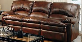 Fabric Sectional Sofa With Recliner by Sofa Recliner Sofa Chair Satisfactory Black Leather Recliner