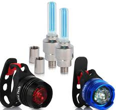 best led bike lights review the 10 best lights for bike riding at night in 2017 reviews