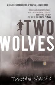 two wolves by tristan bancks penguin books australia