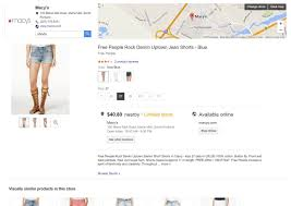 Pics Photos Google Maps View Maps And Find Local by Google Expansion Of Local Inventory Ad Product Search Now Live In