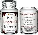 Project 52 » RASPBERRY KETONE – Number One Miracle Fat Burner in ...