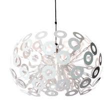 discount richard hutten moooi dandelion pendant lamp aluminum