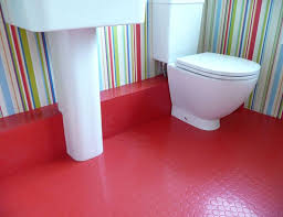 slate scenic rubber floor tiles for bathrooms best images about