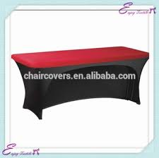 Cheap Table Cloths by Yht 83 Spandex Table Top Cover Polyester Banquet Wedding Wholesale