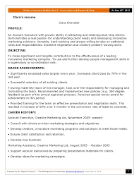 How To Present Resume At Interview Guide To Interview English Part 1 Cover Letter And Resume Writing 2012