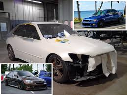 white lexus is300 which color should be white or blue or brown update