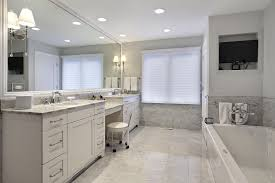 Country Master Bathroom Ideas by Photos Hgtv Fixer Upper Elegant Remodeled Bathroom With Chandelier