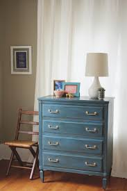 Chalk Paint Furniture Images by Annie Sloan Colors I Love Aubusson Blue Dresser U2014 A Simpler