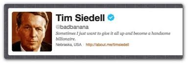Funny Personal Business Cards 7 Key Ingredients Of A Great Twitter Bio Easy To Do Tips
