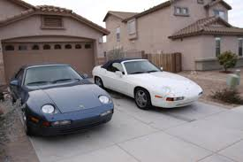 1989 porsche 928 1989 928 s4 cabriolet on the road and getting prettier work in