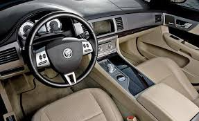 Car Interior Design Of The Year Ideal Car For Busy Women