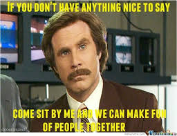 Anchorman 2 Quotes Blind 76 Best Will Related Images On Pinterest Anchorman Quotes Movie