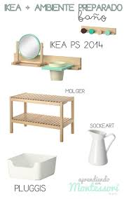 Chaise En Paille Ikea by 25 Best Ikea Montessori Ideas On Pinterest Montessori Toddler