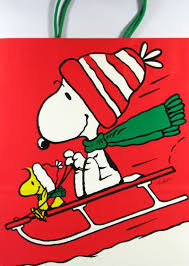 snoopy woodstock christmas clipart free clip art library