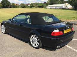 used 2004 bmw e46 3 series 98 06 330ci sport for sale in